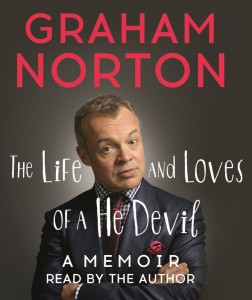 The Life And Loves Of A He Devil - Graham Norton - Hachette Australia - The Clothesline