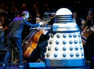 Doctor Who Symphonic Spectacular: A Joyous Musical Adventure In Time And Space – Review