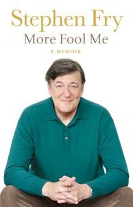 More Fool Me - Stephen Fry - Penguin Books Australia - The Clothesline