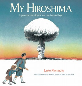 My Hiroshima - Junko Morimoto - Lothian - The Clothesline