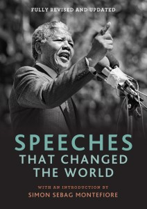 Speeches That Changed The World - Simon Sebag Montefiore - Hachette Australia - The Clothesline