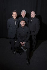 The Searchers - Anniversary Australian Tour - Her Majesty's Theatre - The Clothesline
