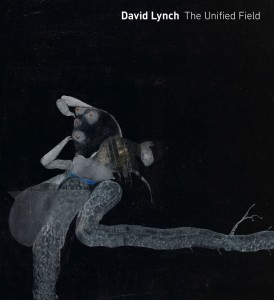 David Lynch - The Unified Field - Footprint Books - The Clothsline