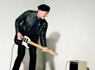Richard Thompson: Get Ready For The Electric Trio At Her Majesty's Theatre – Adelaide Festival Interview