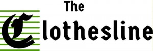 TheClothesline.com.au Logo1 - copyright 2014