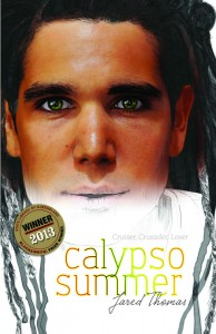 Calypso Summer - Jared Thomas - Writers' Week - The Clothesline
