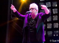 Swanee Rocks The Stage And The Crowd At The Clipsal 500 – Live Music Review