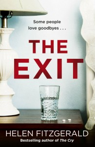 The Exit - Helen Fitzgerald - A and U - The Clothesline