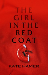 The Girl In The Red Coat - Kate Hamer - The Clothesline