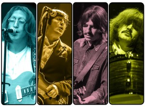 The Bootleg Beatles Fab 4 - Australian Tour - The Clothlesline