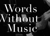 WORDS WITHOUT MUSIC: A MEMOIR from Legendary Musician, Composer and Innovator Philip Glass – Book Review