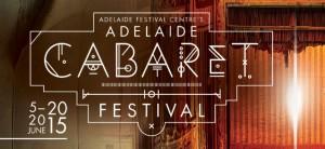 Adelaide Cabaret Festival Header - The Clothesline