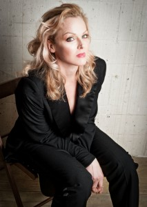 Storm Large Portrait - Image by Laura Domela - ACF - The Clothesline