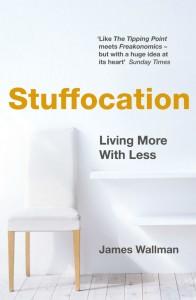 Stuffocation - James Wallman - Penguin Books - The Clothesline
