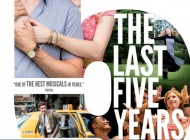THE LAST FIVE YEARS: The End, The Beginning and The Music In Between – DVD Review