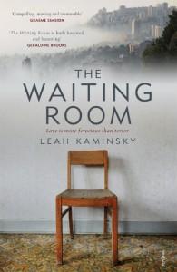 The Waiting Room - Leah Kaminsky - Random House - The Clothesine