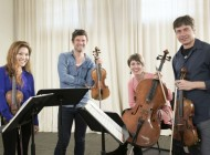"The Australian String Quartet Performs ""Abundance"" At The Adelaide Town Hall, In An Exceptional Evening Of World Class Chamber Music – Review"
