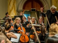 Adelaide Youth Orchestra – Maestro Series III: Power – Featuring Violinist Natsuko Yoshimoto and Conductor Keith Crellin OAM – Review