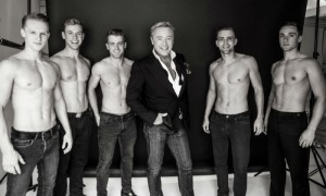 Michael Flatley and The Lords Of The Dance - AEC Theatre - The Clothesline
