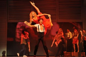 Dirty Dancing - Penny and Johnny - Adelaide - The Clothesline