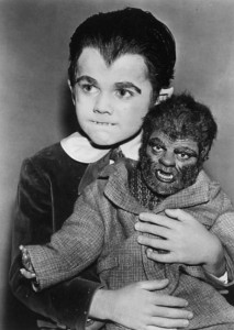 Eddie Munster - Butch Patrick - Supanova - The Clothesline