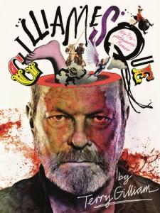 Gilliamesque - Terry Gilliam - Conongate - The Clothesline