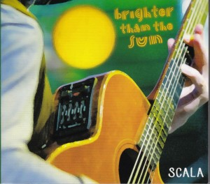 SCALA - Brighter Than The Sun - The Clothesline