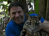 """Steve Backshall Brings School Holiday Fun To Her Majesty's Theatre With """"Deadly 60 Live"""" – The Weird Wild & Wonderful Tour"""