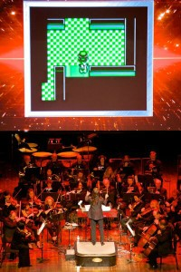 Pokémon Game and Orchestra - Adelaide Festival Theatre - The Clothesline