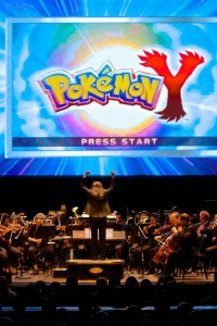 Pokemon Y - Adelaide Festival Theatre - The Clothesline