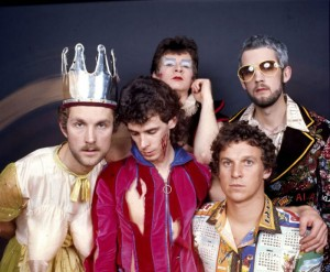 Skyhooks Colour - 40 Years Of Hooks Hysteria - Warner - The Clothesline