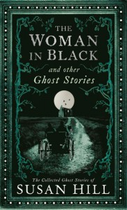 The Woman In Black And Other Ghost Stories - Susan Hill - Allen & Unwin - The Clothesline