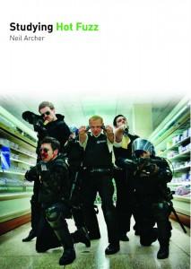 Studying Hot Fuzz - Neil Archer - Footprint Books - The Clothesline