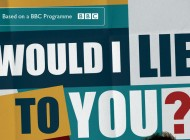 WOULD I LIE TO YOU? PRESENTS THE 100* MOST POPULAR LIES OF ALL TIME – Book Review