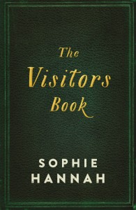 The Visitors Book - The Clothesline