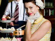 Jazz High Tea Is Being Served In The Parlour At Royal Croquet Club – Adelaide Fringe Interview