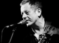 Irish Troubadour Luka Bloom brings The Frugalisto Tour to The Governor Hindmarsh Hotel – Adelaide Fringe Review