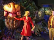 Little Shop Of Horrors: A Darkly Delicious And Ferociously Funny Story About A Plant With A Severe Case Of Bloodlust – Review