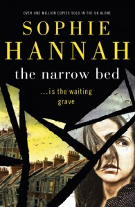 The Narrow Bed - Sophie Hannah - Hachette - The Clothesline