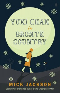 Yuki Chan in Bronte Country - Mick Jackson - Faber - The Clothesline