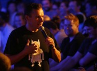 The Luwak – Adelaide's Premier Comedy Night: Killing 'em With Laughter @ Rhino Room… And It's Only The Beginning… – Review