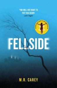 Fellside - MR Carey - Hachette Australia - The Clothesline