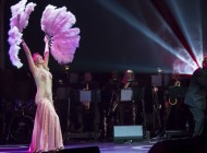 Let The Cabaret Begin! A Gala Like No Other At Festival Theatre – Adelaide Cabaret Festival 2016 Review
