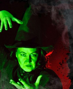 Elphaba - Dianne k. Lang - MBM - The Clothesline