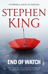 End Of Watch - Stephen King - Hachette - The Clothesline