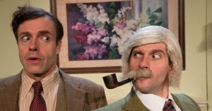Jeeves & Wooster in Perfect Nonsense - Adelaide - The Clothesline