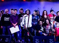 Howie's Kick-Off: The 1st Annual Howard Kehl Rock Music Development Award Presented by Shiny Heads Productions – Live Review