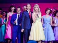 Hairspray ~ The Big Fat Arena Spectacular: Family Entertainment Musical-Comedy Has Never Been This Supersized – Review