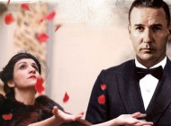 Porter & Piaf: Michael Griffiths and Michaela Burger & Greg Wain present 'Cole' and 'Exposing Edith' at Dunstan Playhouse – Review