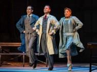 """The Classically Timeless Musical """"Singin' In The Rain"""" Brings All The Charm, Romance and Glamour of 1920s Hollywood to the Festival Theatre Stage – Interview"""